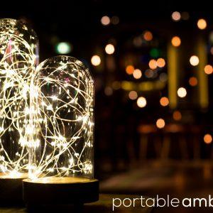 Portable Ambiance Medium & XL
