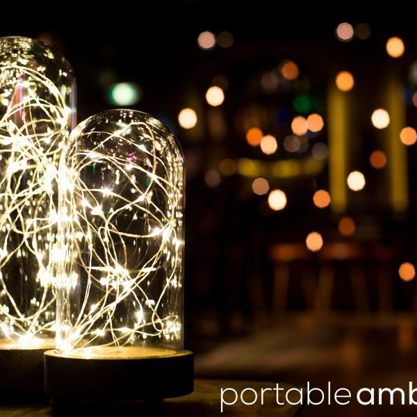 Portable Ambiance Medium & XL